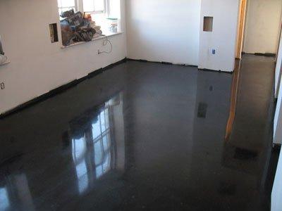 Concrete Floor Finishes 187 Glosscrete From Shot Blast Inc