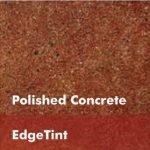 Caramel Concrete Floor