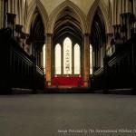 Church Polished Flooring