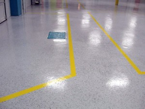 Concrete Floor Coating