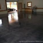 Garage Gloss Concrete