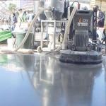 Mall Concrete Polishing