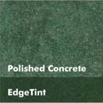 Pine Green Concrete Floor