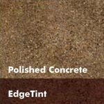 Sand Concrete Floor