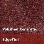 Sepia Concrete Floor