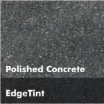 Slate Blue Concrete Floor