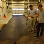 Concrete Staining and Densifier