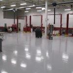PA Floor Restoration