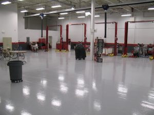 Floor Restoration DE, PA & NJ