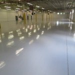 concrete floor epoxy PA