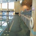 Moldy Pool Deck