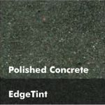 Forest Green Concrete Floor