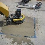 GLOSSCRETE™ grinding