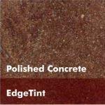 Terra Cotta Concrete Floor