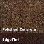 Walnut Concrete Floor