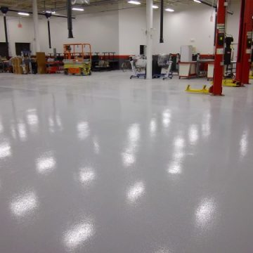 PA Polished Floor PA Floor Restoration