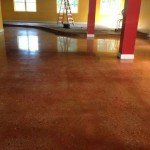 concrete polishing in Kennett Square, PA