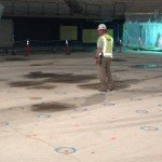 Madison Square Garden Concrete Removal 4