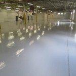 concrete floor epoxy PA